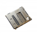 1281-9124 - Czytnik karty Micro SD Sony D6603, D6643, D6653 Xperia Z3/ D6633 Xperia Z3 Dual SIM/ E6633, E6683 Xperia Z5 Dual (oryginalny)