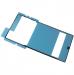 1295-0534 - Folia klejąca klapki baterii Sony E6603/ E6653 Xperia Z5/ E6633/ E6683 Xperia Z5 Dual (oryginalna)