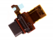 1307-7586, U50047291 - Złącze USB Sony G8441 Xperia XZ1 Compact (oryginalne)