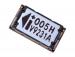 1316-3605, U50063213 - Głośnik Sony J8210, J8270 Xperia 5/ J9210, J9260 Xperia 5 Dual SIM/ J8110, J8170 Xperia 1/ J9110 Xperia 1 Dual SIM (oryginalny)