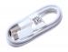 451032W01058 - Kabel USB 2A Xiaomi - biały (oryginalny)