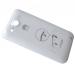 51667843 - Klapka baterii Huawei Honor - biała (oryginalna)