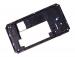 A/402-58660-0001 - Korpus Band125 Sony D2004 Xperia E1 (oryginalny)