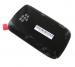 ASY-47738-001 - Klapka baterii BlackBerry 9320 Curve - czarna (oryginalny)