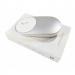 Bezprzewodowa myszka Xiaomi Mi Portable Mouse - srebrna