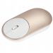 Bezprzewodowa myszka Xiaomi Mi Portable Mouse - złota