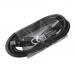EAD62329304 - Kabel USB EAD62329304 LG - czarny (oryginalny)