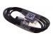 EP-DN925UBE  - Kabel Micro USB EP-DN925UBE Samsung - czarny (oryginalny)