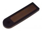 Etui case na panel guma Xiaomi Mi Electric Scooter M365 - czarne
