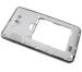 GH98-21616B - Korpus Samsung Galaxy Note N7000 - biały (oryginalny)