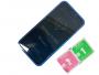 H-SPPFHP30L - Szkło hartowane Privacy Full HEDO 0.3mm Huawei P30 Lite - czarne (oryginalne)