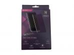 H-SPUVIPXM - Szkło hartowane UV Liquid Tempered (Nano optics) HEDO iPhone Xs Max / iPhone 11 Pro Max (oryginalne)...