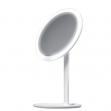 Lustro do makijażu Xiaomi Amiro z oświetleniem LED - białe