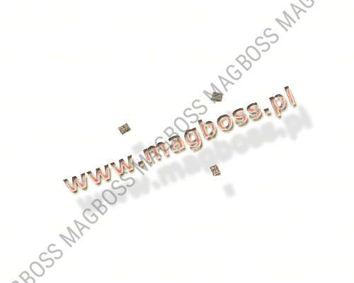 5140024 - Mikrofon cyfrowy Nokia E66/ 7310s/ 5220/ 6500s/ 6220c/ N81/ 6210n (oryginalny)