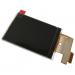 SVLM0035501 - Wyświetlacz LCD  LG A310 (oryginalny)